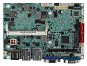Новая 3.5-дюймовая процессорная плата WAFER-NM701-1007U от IEI Integration  Corp
