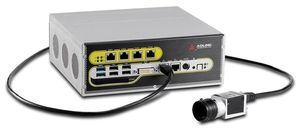 Высокопроизводительный компьютер Adlink EOS-1220 для видеонаблюдения