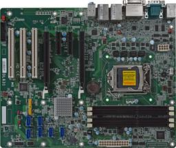 Промышленная процессорная плата DL631-C226 формата ATX от DFI